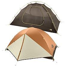 photo: The North Face Rock 32 three-season tent