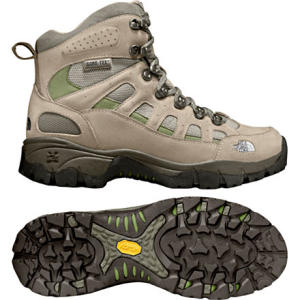 photo: The North Face Women's Jasper Canyon GTX hiking boot