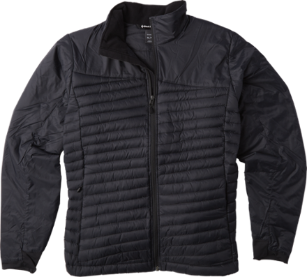 Black Diamond Hot Forge Hybrid Jacket