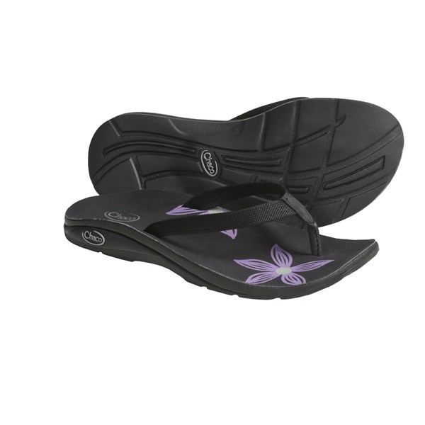 Chaco Flip Out Ecotread