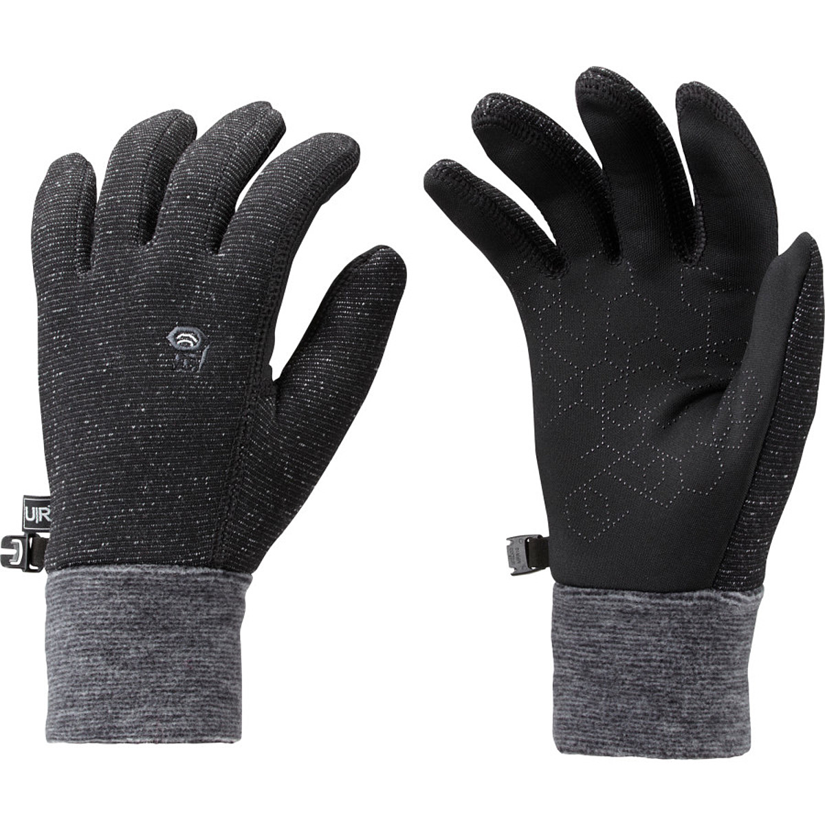 photo: Mountain Hardwear Heavyweight Wool Stretch Glove glove/mitten