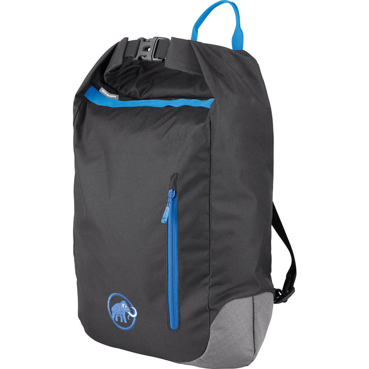 photo: Mammut Zephir Rope Bag rope bag