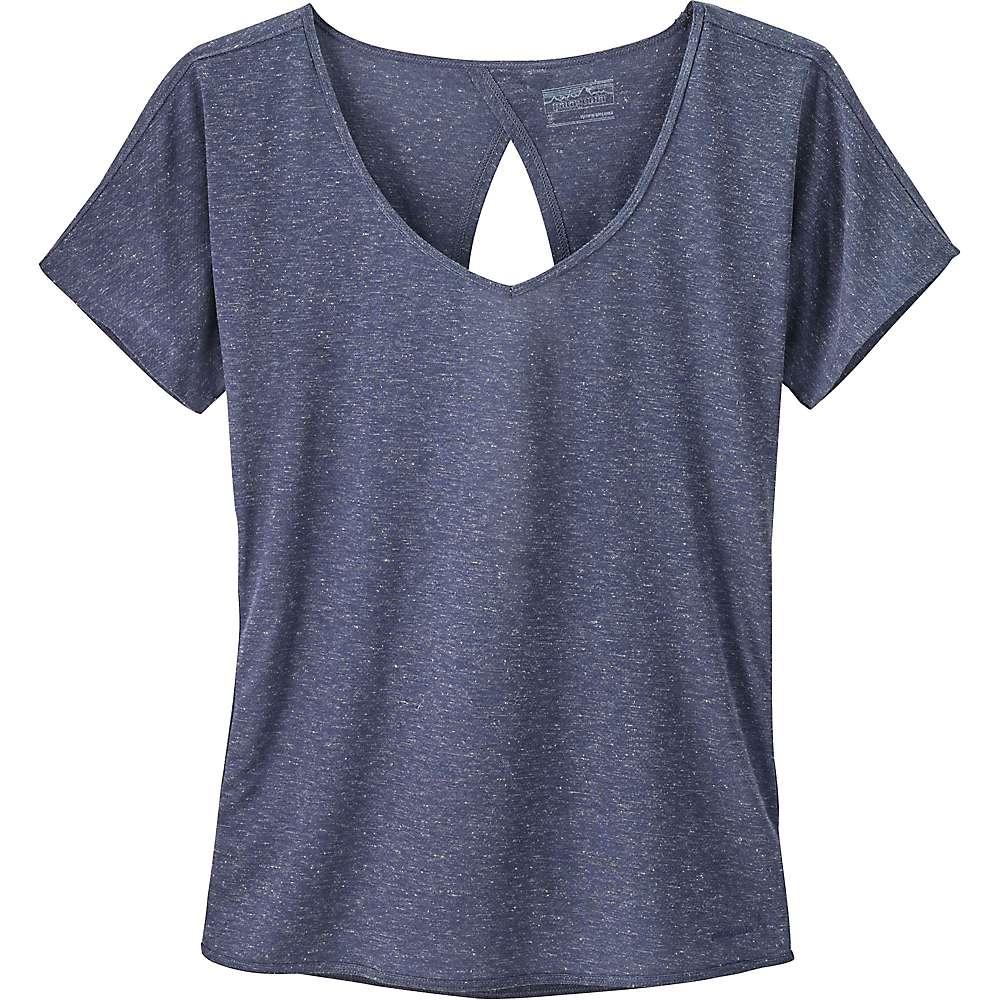Patagonia Short-Sleeved Mindflow Shirt