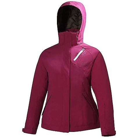 photo: Helly Hansen Women's Swift Jacket snowsport jacket