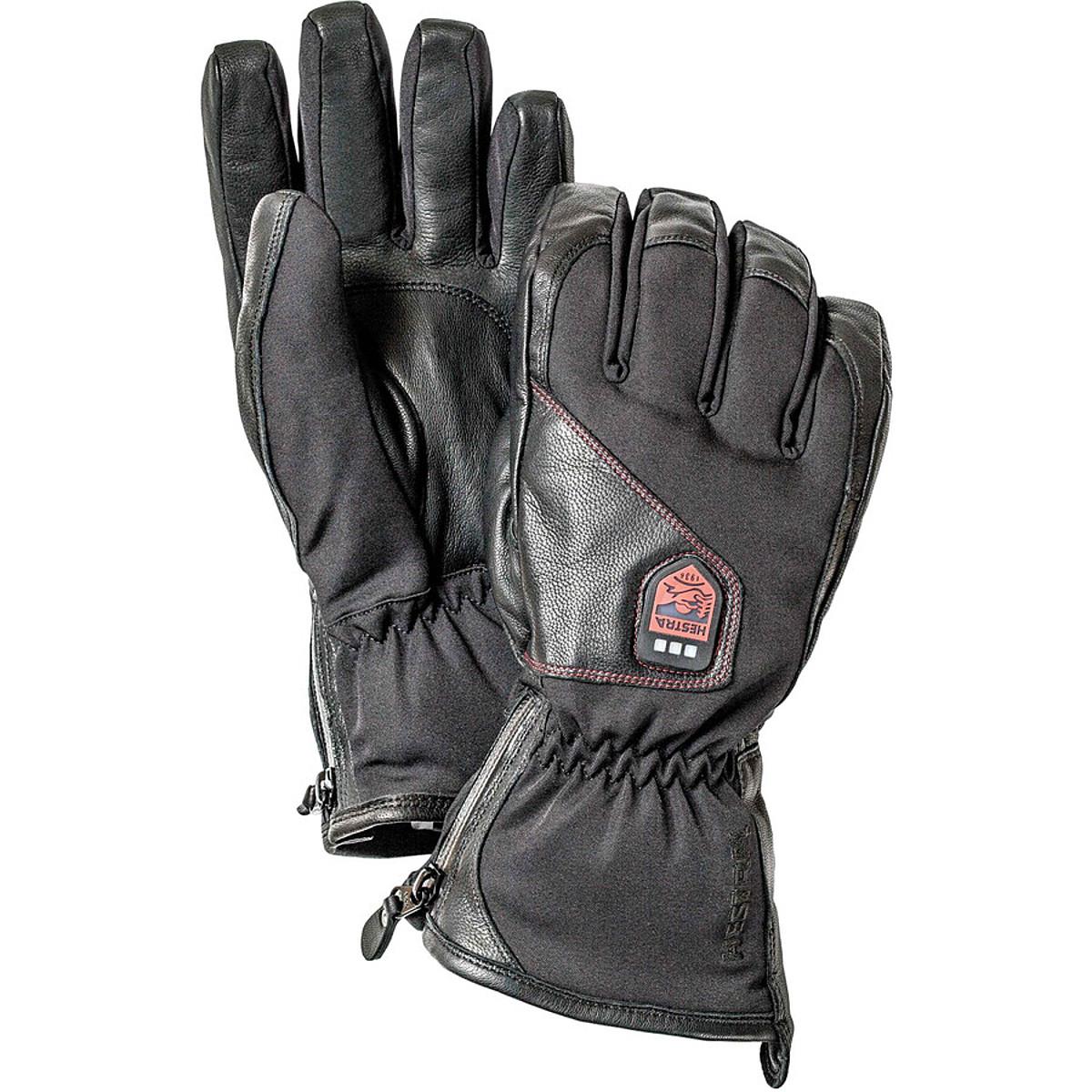 photo: Hestra Power Heater Glove insulated glove/mitten