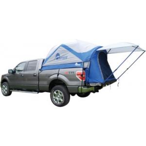 photo: Napier Sportz Truck Tent 57 Series roof-top tent