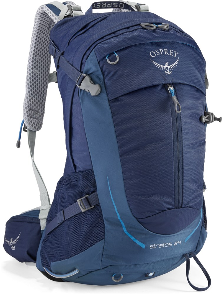 photo: Osprey Stratos 24 daypack (under 35l)