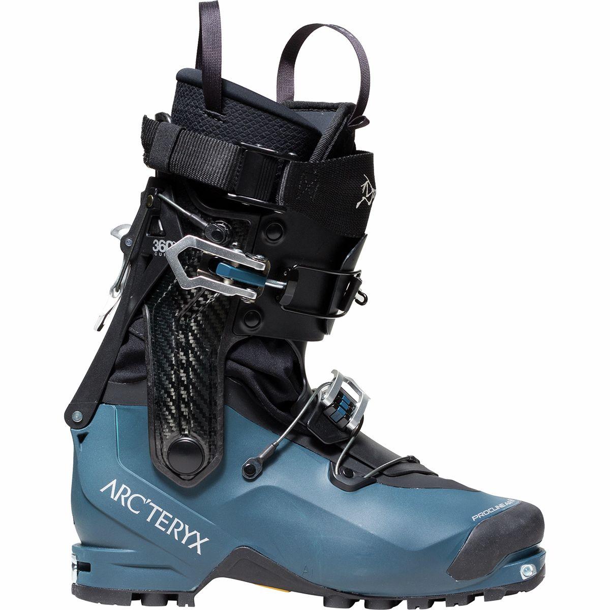 photo: Arc'teryx Procline AR Carbon alpine touring boot