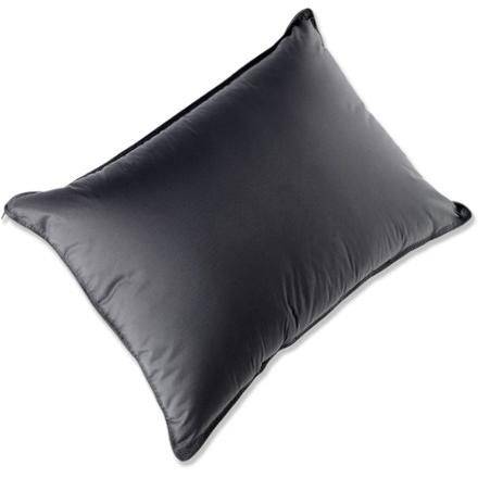 photo: Quixote Synthetic Down Pillow pillow