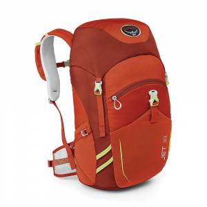 photo: Osprey Jet 18 daypack (under 2,000 cu in)