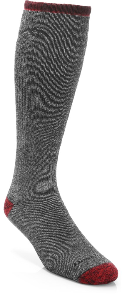 photo: Darn Tough Mountaineering Over-the-Calf Extra Cushion hiking/backpacking sock