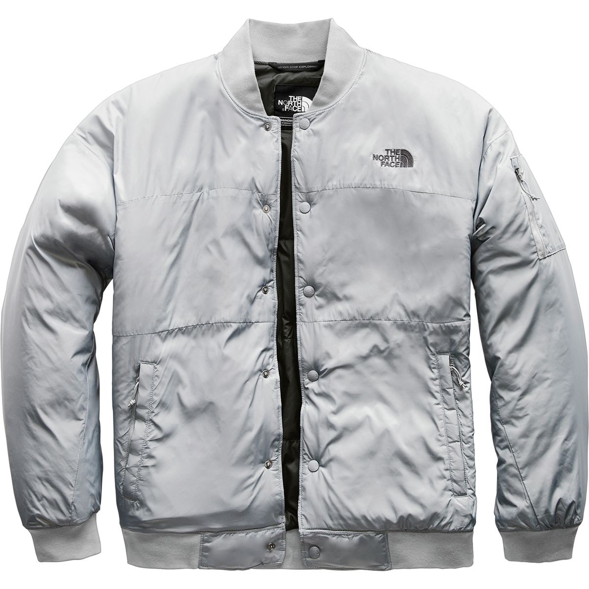 The North Face Presley Insulated Jacket