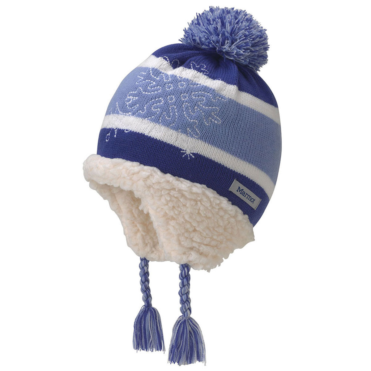 photo: Marmot Nicky Hat winter hat