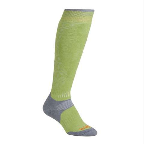 photo: Bridgedale Women's All-Mountain snowsport sock