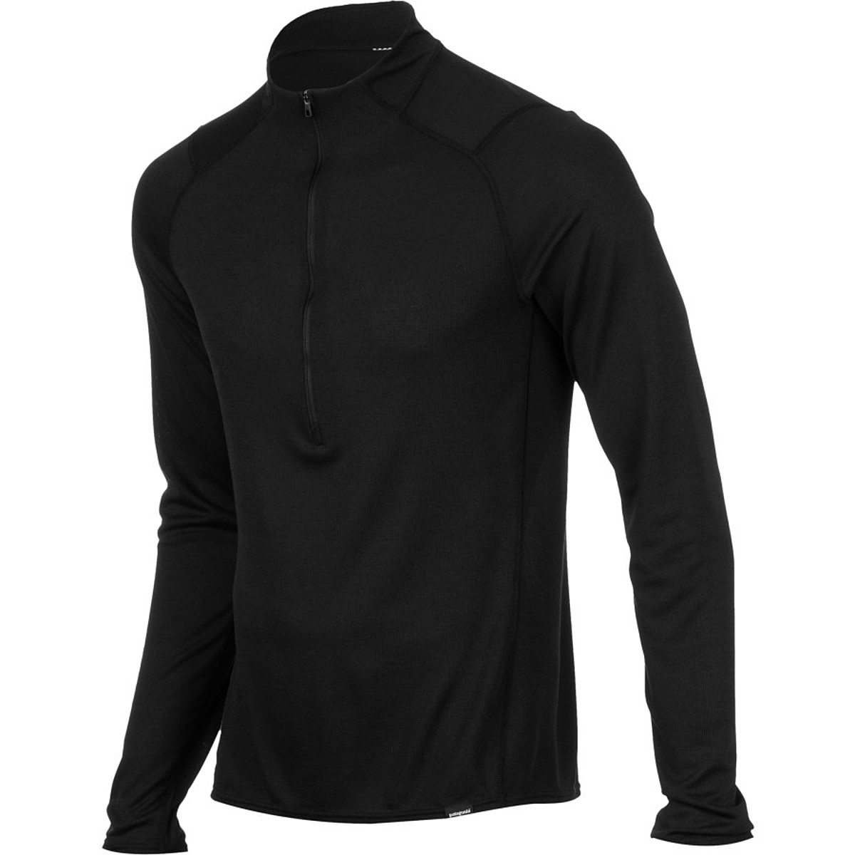 photo: Patagonia Capilene 2 Lightweight Zip-Neck base layer top