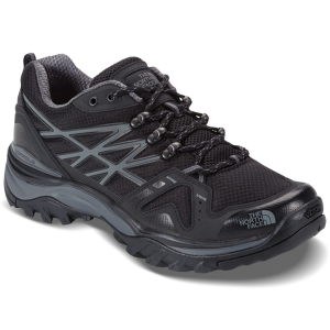 photo: The North Face Hedgehog Fastpack trail shoe