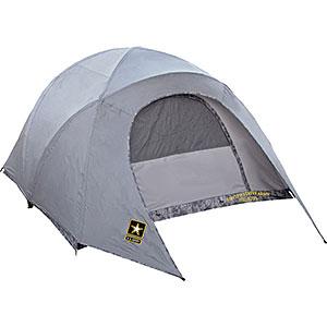 U.S. Military Tippmann U.S. Army Brigade 4-Person Tent