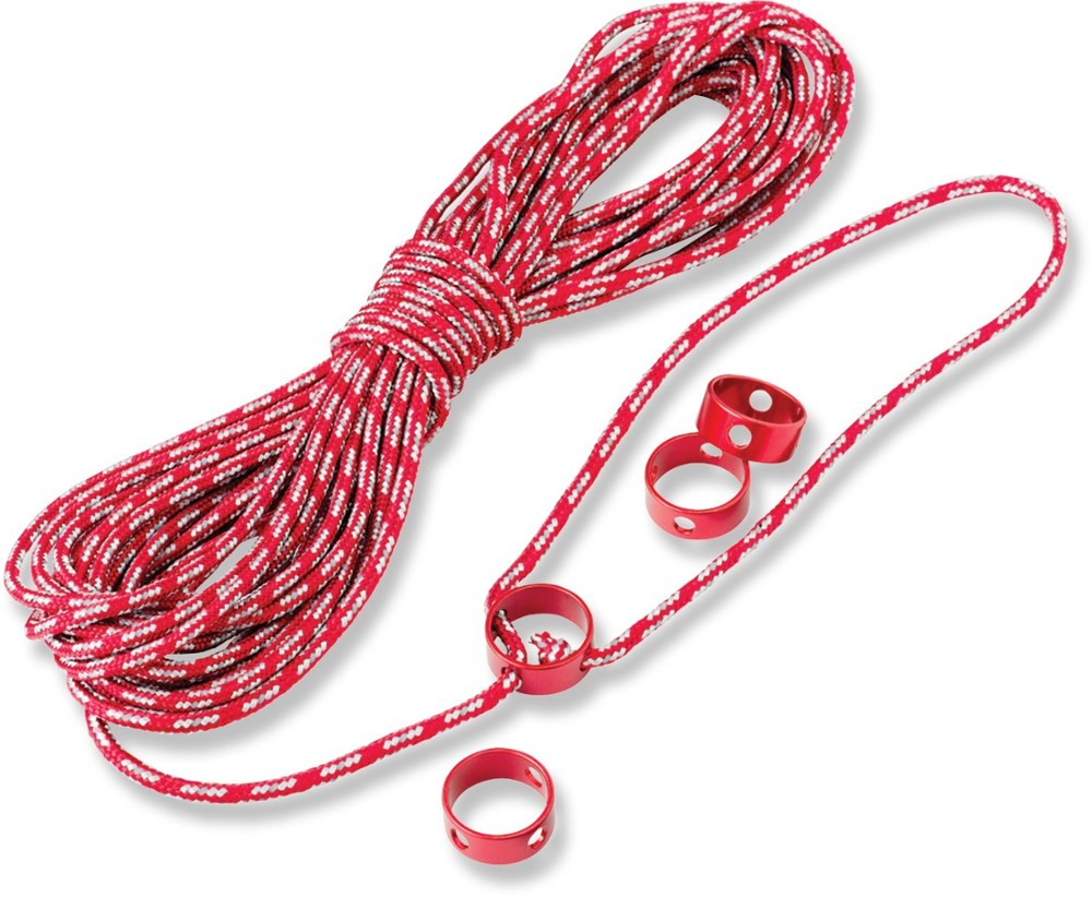 MSR Reflective Cord Kit