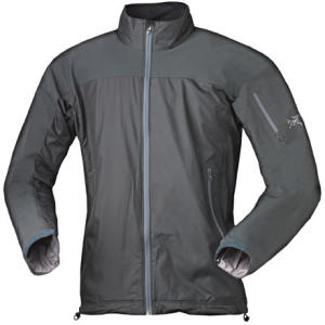Arc'teryx Katabatic Jacket
