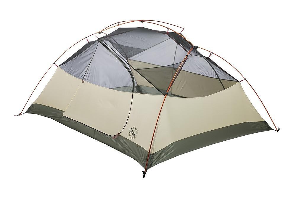 photo: Big Agnes Jack Rabbit SL3 three-season tent