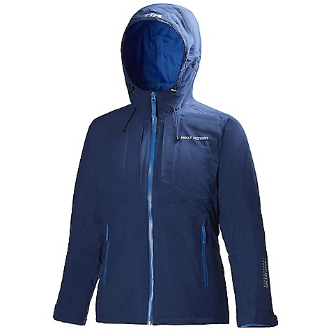 photo: Helly Hansen Zera CIS Jacket snowsport jacket