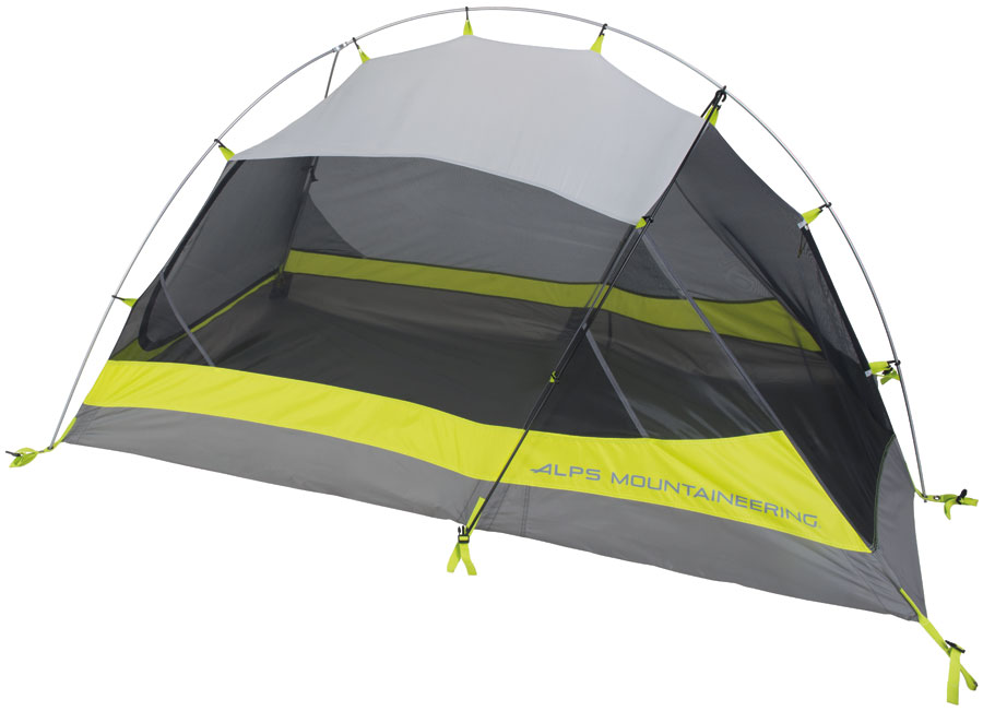 photo: ALPS Mountaineering Hydrus 1 three-season tent