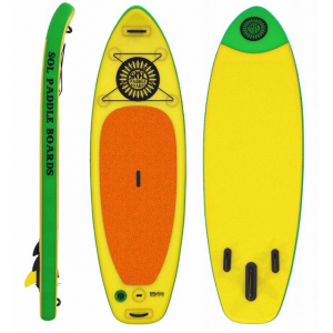 Sol Paddle Boards SOLshine