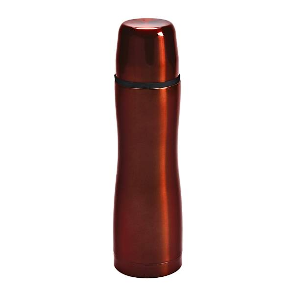 photo: Liquid Solution Wave Vacuum Bottle thermos
