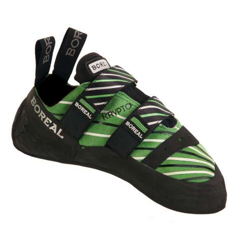 photo: Boreal Krypto climbing shoe