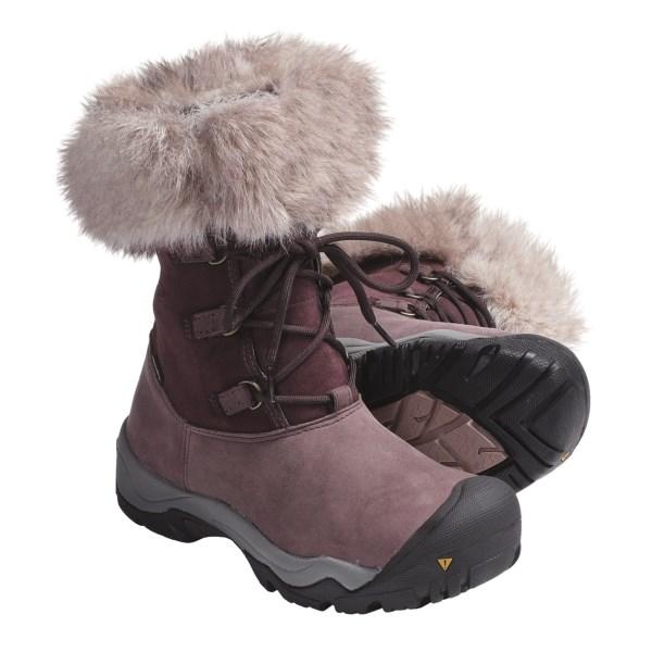 Keen Helena Boot