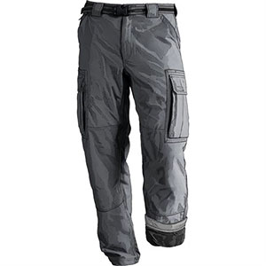 Duluth Fleece-Lined Dry on the Fly Cargo Pants