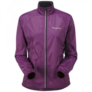 photo: Montane Men's Featherlite Marathon Jacket wind shirt