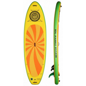 Sol Paddle Boards SOLtrain