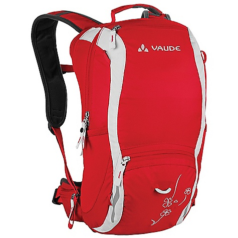 photo: VauDe Roomy 12+3 hydration pack