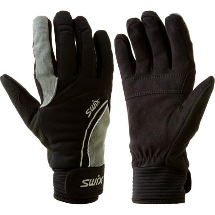 photo: Swix Narvik Glove insulated glove/mitten