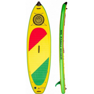 Sol Paddle Boards SOLrebel