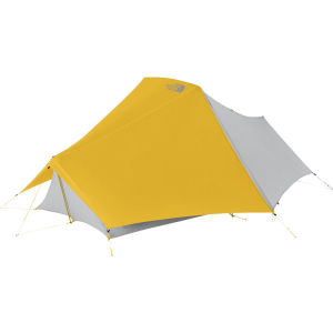 photo: The North Face O2 three-season tent