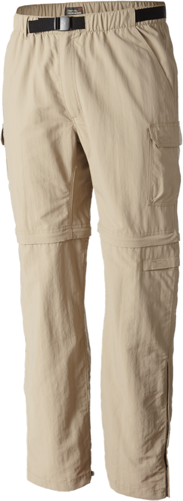 photo: Royal Robbins Zip 'N' Go Pant hiking pant