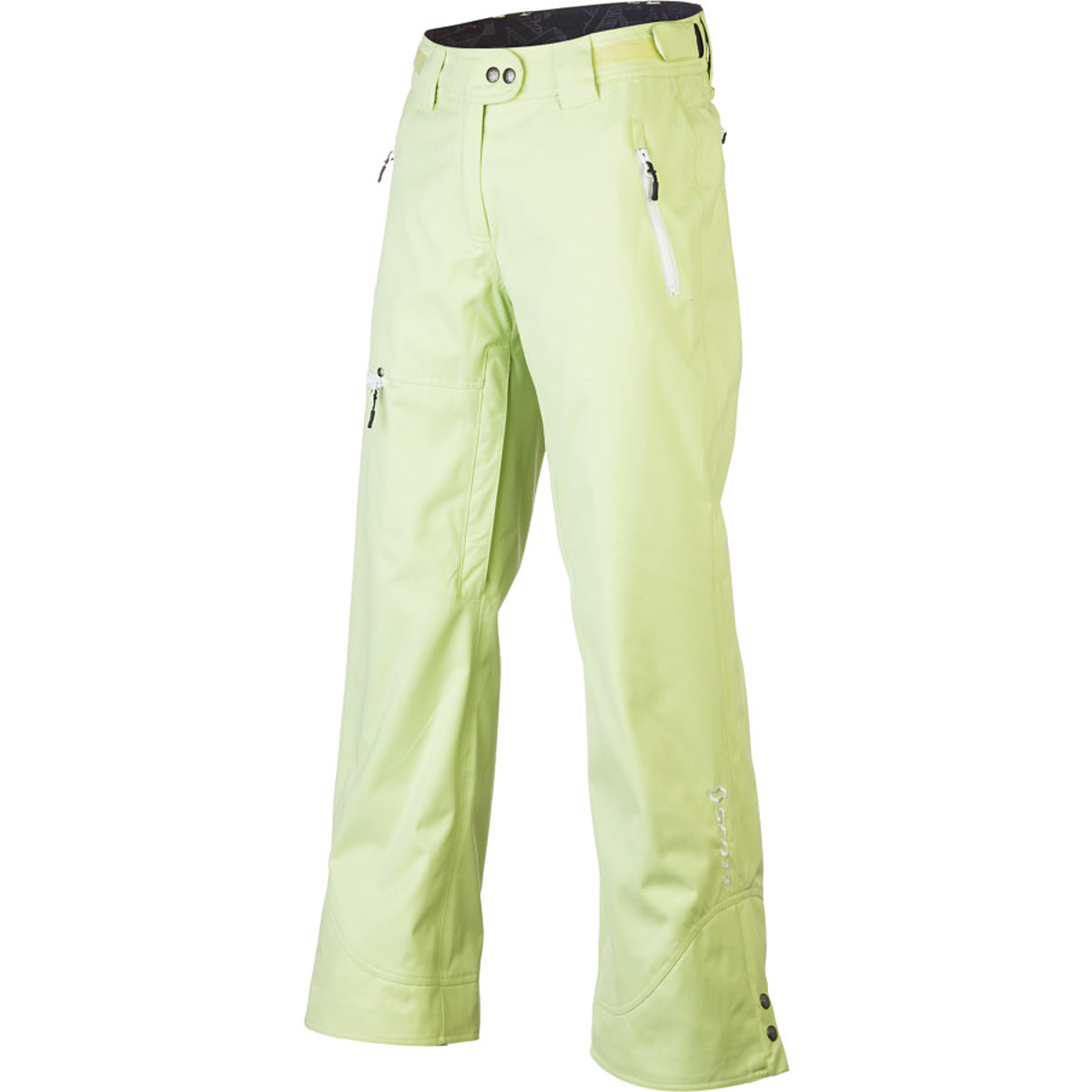 photo: Scott Women's Omak Pant snowsport pant