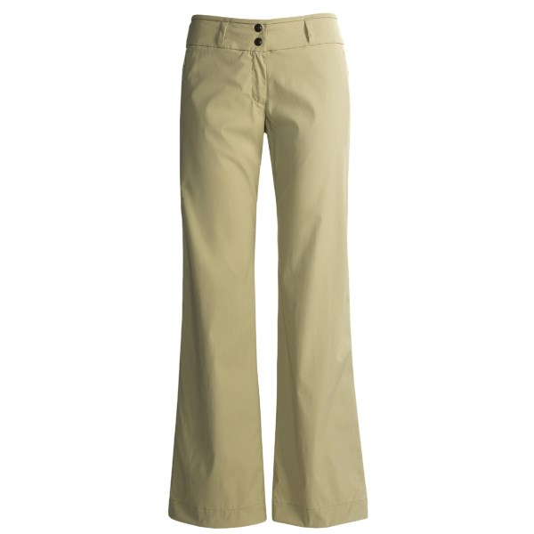 photo: ExOfficio Meander Bend Pant hiking pant