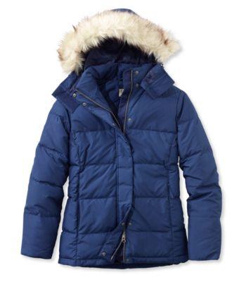 L.L.Bean Ultrawarm Hooded Jacket