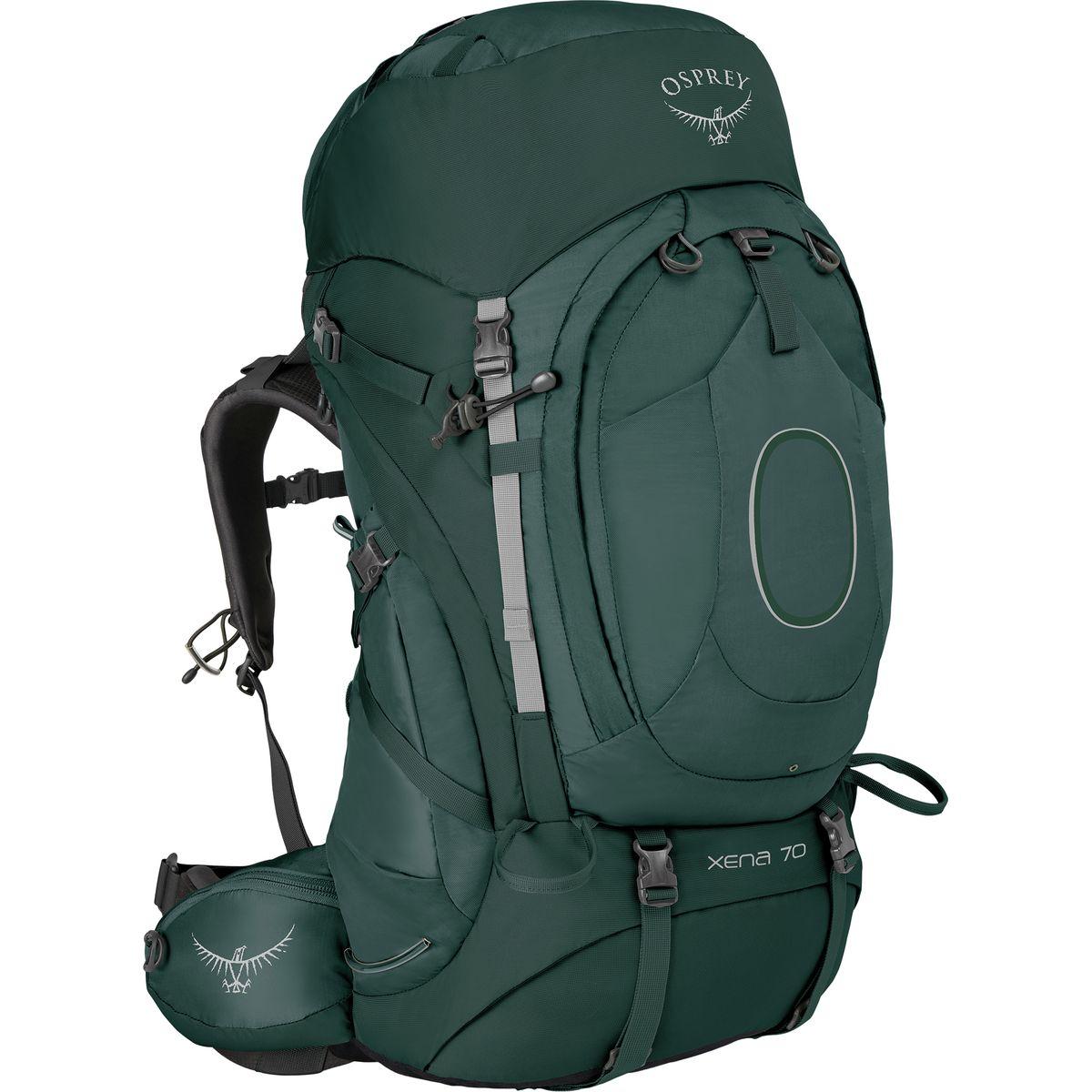 photo: Osprey Xena 70 weekend pack (50-69l)