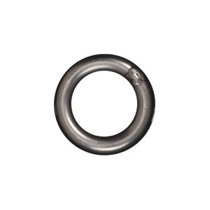 photo: Fixe INOX Steel Rappel Ring bolt/anchor
