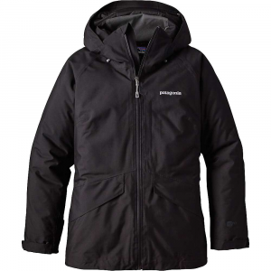 photo: Patagonia Insulated Snowbelle Jacket synthetic insulated jacket