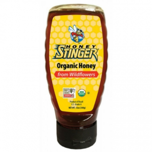 photo of a Honey Stinger snack/side dish