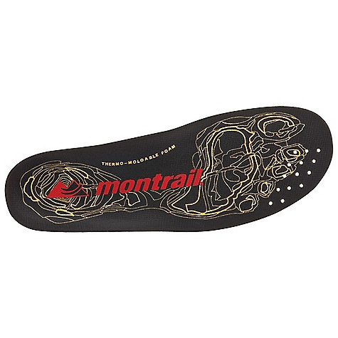 photo: Montrail Women's Enduro-Soles insole