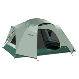photo: Eureka! Tetragon 1210 three-season tent