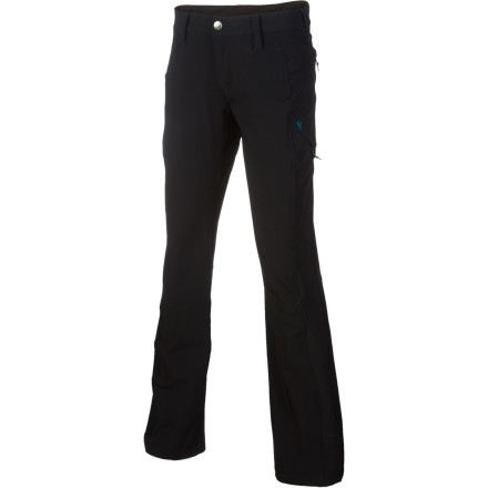 photo: Stoic Women's Overhang Pant soft shell pant