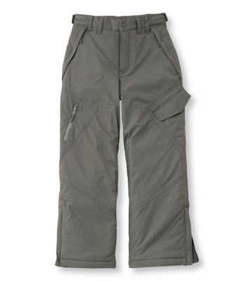 photo: L.L.Bean Mogul Jumper Pants synthetic insulated pant