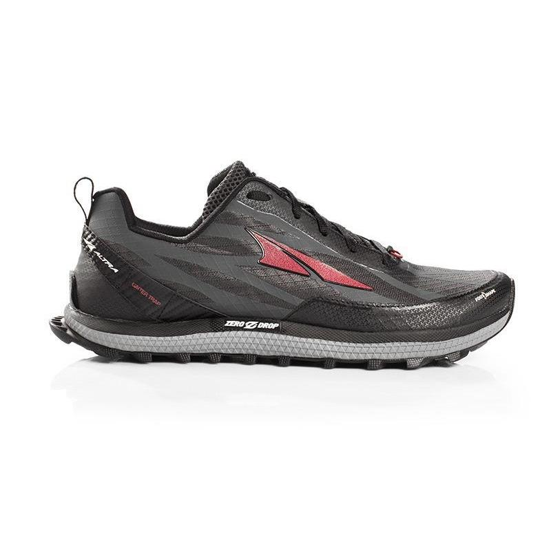 photo: Altra Superior 3.5 trail running shoe